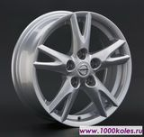 Replica 17x7.0 5/114.3 ET45 D66.1 NS48 S
