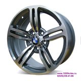 BMW 7,5x17 5/120 72,6 ET42 B496_MG (B58) X3 New