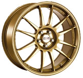OZ SUPERLEGGERA 8x18 5/114,3 d-L ET45 (W0157520476) GOLD