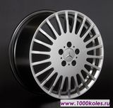 Replica 17x8.0 5/112 ET43 D66.6 MB43 S