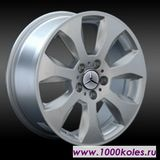 Replica 20x8.5 5/112 ET45 D66.6 MB68 S
