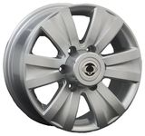 SSANG YONG 7,0x16 6/139,7 107,1 ET43 SNG 1 S