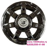 CADILLAC 9,0x22 6/139,7 ET31 D78,1 CL1 CHROME ( Escalade)