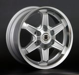SSANG YONG 7,5x17 6/139.7 106,1 ET30 SNG 2 SF