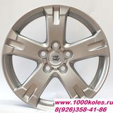 7.5x18 5/114 ET45 d60.1 W1750 sil.polished