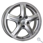 КиК КС307 (Honda Accord) 6,5x16 5/114,3 ЕТ55 D64,1 Арт.7281