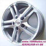 TOYOTA 8,0x18 5/150 ET45 D110,5 TY232_S LC100 / LC200