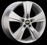 Replica 18x7.0 5/115 ET45 D70.1 GM23 S
