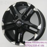 FR 8,0x18 5/150 ET45 D110,5 232_MB Toyota LC100 New
