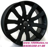 10x22 5/120 ET48 d72.6 W2352 dull black