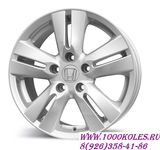 HONDA 6,5x15 5/114,3 ET50 D64,1 FR561_S  Civic/Accord/CR-V/HR-V