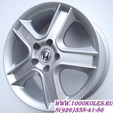 HONDA 7,0x17 5/114,3 ET45 D64,1 FR506_S (Civic/Accord/CR-V/HR-V)