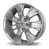 HONDA 6,5x16 5/114,3 ET40 D64,1 FR704_S CR-V/H-RV/Civic