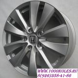 HONDA 7,0x17 5/114,3 64,1 ET40 H037_S (Civic/Accord/CR-V/HR-V)