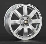 Replica 15x6.0 4/114.3 ET44 D56.6 GM15 S