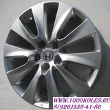 HONDA 8,0x18 5/114,3 64,1 ET55 H1027_S (CR-V/Accord Type-R)