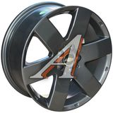 Replica 17x7.0 5/105 ET42 D56.6 GM20 GM