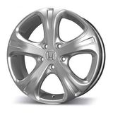 HONDA 7,0x17 5/114,3 ET55 D64,1 FR593_HS CR-V new