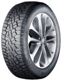 255/55R20 110T Continental IceContact 2 SUV шип