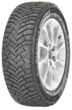 245/45R19 102H Michelin X-Ice North 4 шип