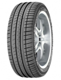 255/40R19 ZR Michelin Pilot Sport 3