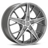 OZ Racing Quaranta 9,5x19 5/112 ET30 d75 GRIGIO CORSA DIAMOND CUT