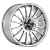 OZ Racing SuperTurismo GT 7x17 5/114,3 ET40 d75 RSBL