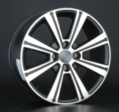 Replay Replica Ford FD122 7x17 4/108 ET37,5 d63,3 GMF