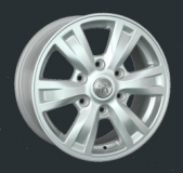 Replay Replica Ford FD101 7x16 6/139,7 ET55 d93,1 S