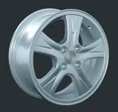 Replay Replica Nissan NS119 6x15 4/100 ET50 d60,1 S