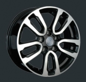 Replay Replica Nissan NS123 6,5x16 5/114,3 ET40 d66,1 BKF