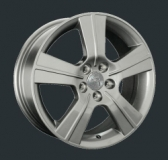 Replay Replica Subaru SB11 6,5x16 5/100 ET48 d56,1 GM