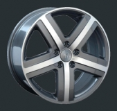 Replay Replica VW VV1 8x18 5/130 ET57 d71,6 FGMF