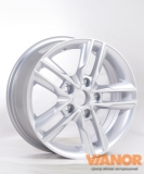 Replay Replica VW VV106 6,5x15 5/112 ET50 d57,1 S