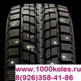DUNLOP 225/60 R18 SP WINTER ICE01 104T Ш