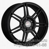 Yokatta Model Forged-501 6.5x16 5/112 ET33 D57.1 BK