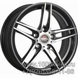 Yokatta Model Forged-502 6.5x16 5/112 ET33 D57.1 MBF