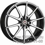 Yokatta Model Forged-521 6.5x16 5/114.3 ET40 D66.1 BKF