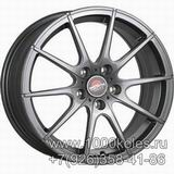 Yokatta Model Forged-521 6.5x16 5/112 ET39.5 D66.6 GMF