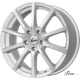iFree Big Byz 7x17 5/108 ET45 d67,1 S